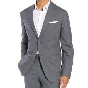 Nordstrom Tech-Smart Wool Travel Sport Coat